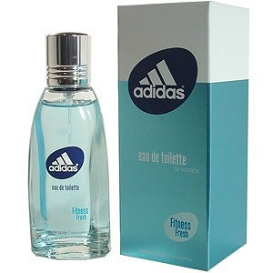 Fitness Fresh perfume for Women by Adidas