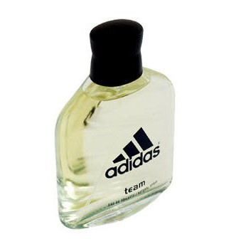 Team cologne for Men by Adidas
