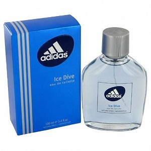 Ice Dive cologne for Men by Adidas
