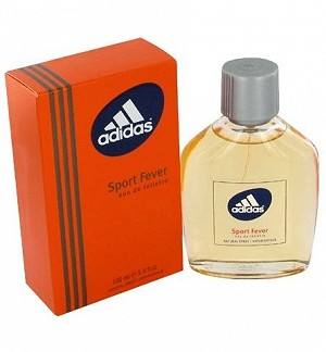 Sport Fever cologne for Men by Adidas