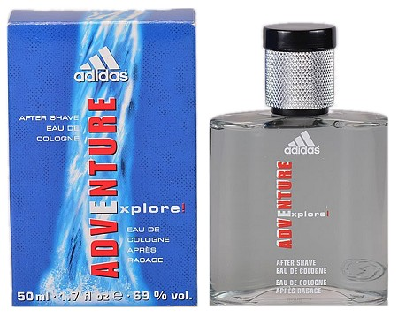 Adventure Explore cologne for Men by Adidas