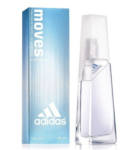Moves perfume for Women by Adidas
