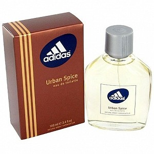 Urban Spice cologne for Men by Adidas