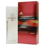 Adrenaline  perfume for Women by Adidas 2004