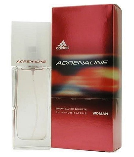 Adrenaline perfume for Women by Adidas