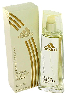 Floral Dream perfume for Women by Adidas