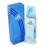 Fresh Vibes  perfume for Women by Adidas 2004