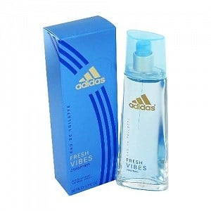 Fresh Vibes perfume for Women by Adidas