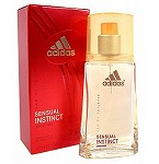 Sensual Instinct  perfume for Women by Adidas 2004