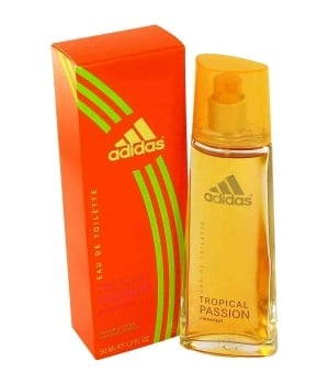 Tropical Passion perfume for Women by Adidas
