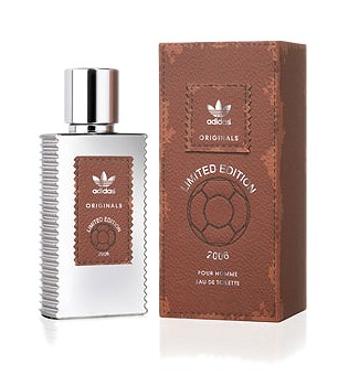 Originals Limited Edition 2006 cologne for Men by Adidas