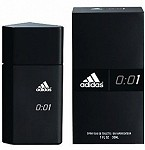 Moves 0:01 Moment of Truth  cologne for Men by Adidas 2007