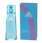 Pure Lightness  perfume for Women by Adidas 2007