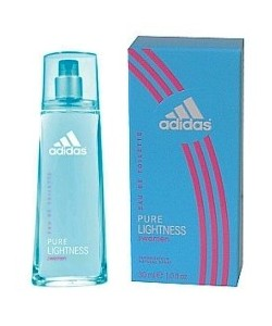 Pure Lightness perfume for Women by Adidas