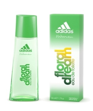 Emotions In Motion Floral Dream perfume for Women by Adidas