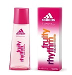 Emotions In Motion Fruity Rhythm  perfume for Women by Adidas 2008