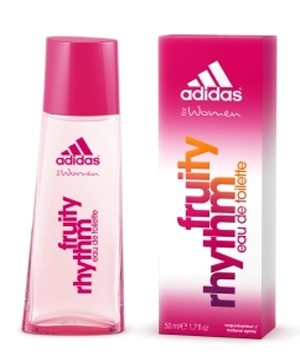 Emotions In Motion Fruity Rhythm perfume for Women by Adidas
