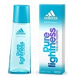 Emotions In Motion Pure Lightness  perfume for Women by Adidas 2008