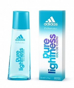 Emotions In Motion Pure Lightness perfume for Women by Adidas