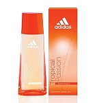 Emotions In Motion Tropical Passion  perfume for Women by Adidas 2008