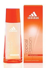 Emotions In Motion Tropical Passion perfume for Women by Adidas