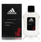 Fair Play  cologne for Men by Adidas 2008