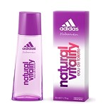Natural Vitality  perfume for Women by Adidas 2008