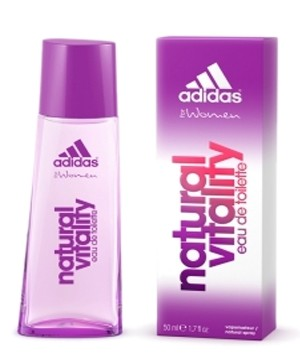 Natural Vitality perfume for Women by Adidas