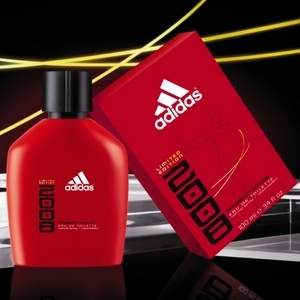 Passion Game cologne for Men by Adidas