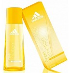 Free Emotion  perfume for Women by Adidas 2009