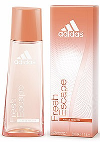 Fresh Escape perfume for Women by Adidas