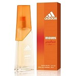 Moves Pulse  perfume for Women by Adidas 2010