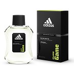 Pure Game  cologne for Men by Adidas 2010