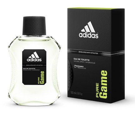 Pure Game cologne for Men by Adidas
