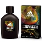 Pure Game Special Edition  cologne for Men by Adidas 2010