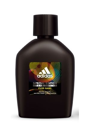 Pure Game Special Edition cologne for Men by Adidas
