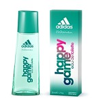 Happy Game  perfume for Women by Adidas 2011
