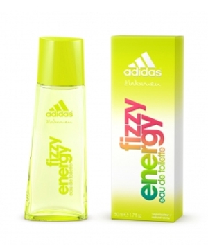 Fizzy Energy perfume for Women by Adidas