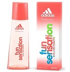 Fun Sensations  perfume for Women by Adidas 2013
