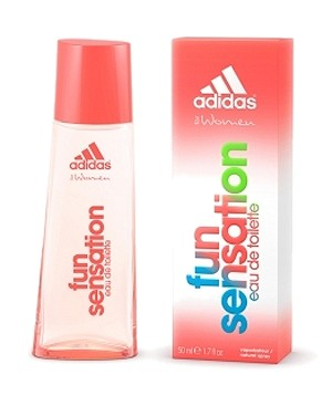 Fun Sensations perfume for Women by Adidas