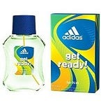 Get Ready  cologne for Men by Adidas 2014
