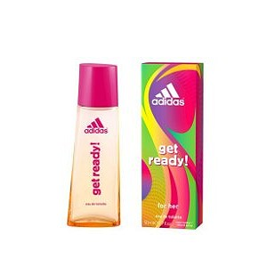 Get Ready perfume for Women by Adidas