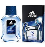 UEFA Champions League  cologne for Men by Adidas 2014