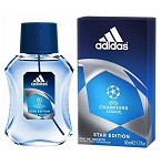 UEFA Champions League Star Edition  cologne for Men by Adidas 2015