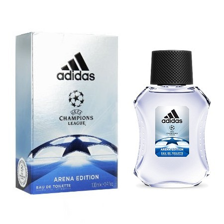 UEFA Champions League Arena Edition cologne for Men by Adidas