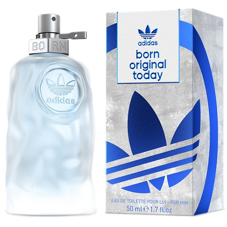 Born Original Today cologne for Men by Adidas