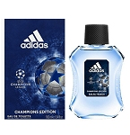 UEFA Champions League Champions Edition  cologne for Men by Adidas 2017
