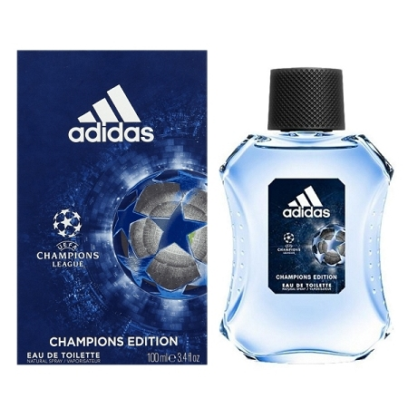 UEFA Champions League Champions Edition cologne for Men by Adidas