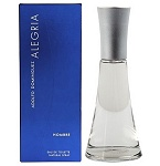 Alegria  cologne for Men by Adolfo Dominguez 2000