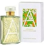 Azahar  perfume for Women by Adolfo Dominguez 2002